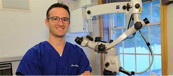 Dr. Craig Berry